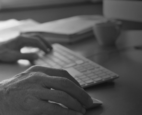 Volle Kraft voraus ins digitale Zeitalter 2 - Social Media Agentur aus Oldenburg Social Media Agentur aus Oldenburg