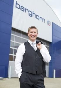 Gunnar Barghorn erster Platz PIA-Wettbewerb