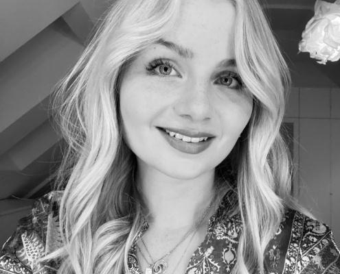Britta Regling | SEO-Expertin 4 - Social Media Agentur aus Oldenburg Social Media Agentur aus Oldenburg